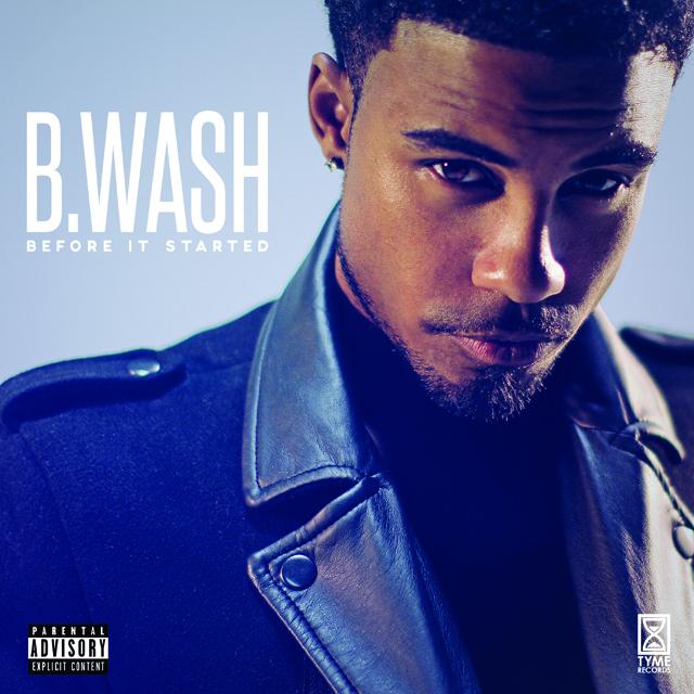 """Video: B. Wash – """"I'm Back"""""""