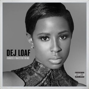 "Brand New Dej Loaf Ft Future ""Hey There"" LIVESTREAM"