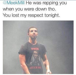 DrakeReppingMeek