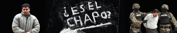 The Legend of El Chapo