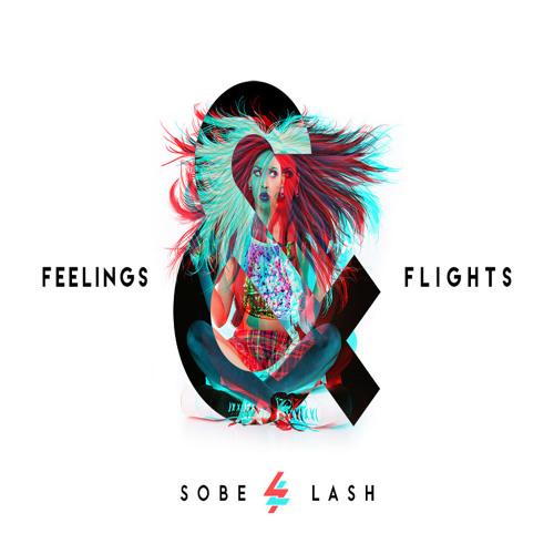 SoBE LASH – Feelings x Flights