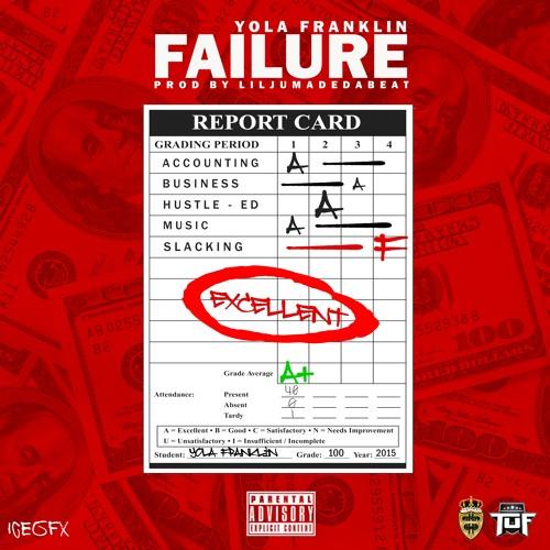 Yola Franklin – Failure