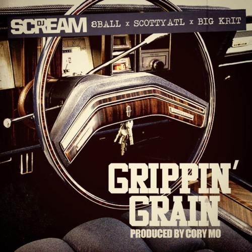 DJ Scream Ft. Big KRIT, 8 Ball, Scotty ATL – Grippin Grain [Video]