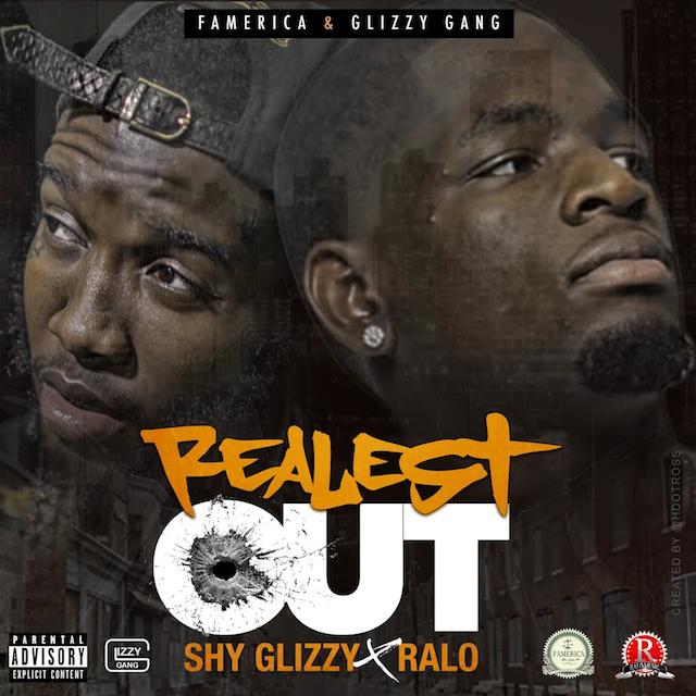 Shy Glizzy x Ralo – Realest Out (prod by Cardo)