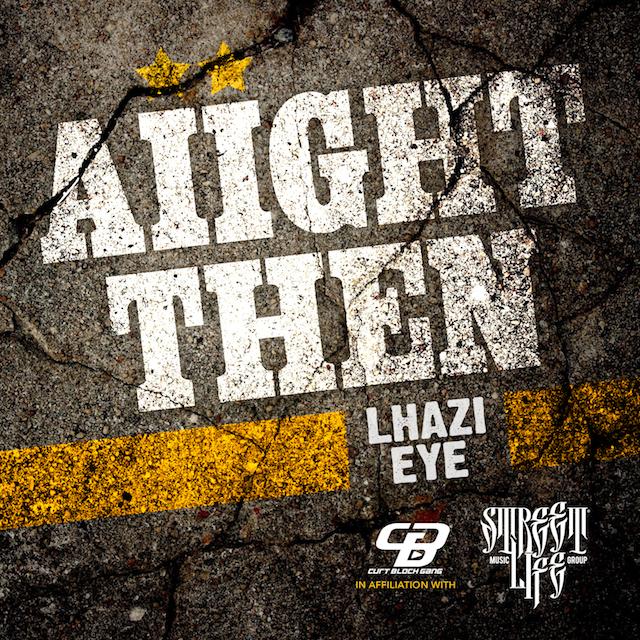 lhazi eye