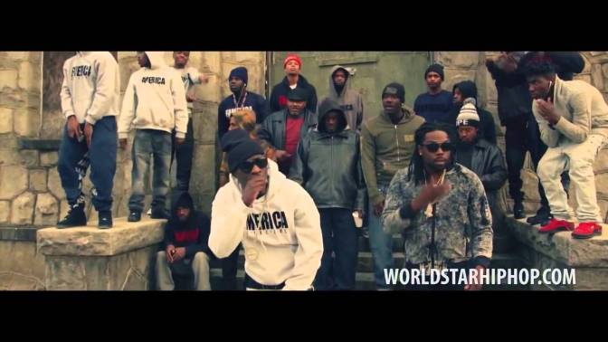New Ralo (@RaloFamGoon) X Scooter @1YoungScooter [Viral Video] #StayFocus