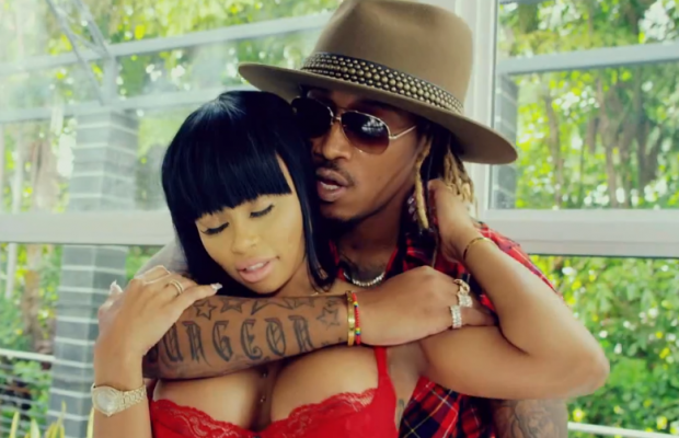 @1Future [Rich Sex] Official Video oooh!