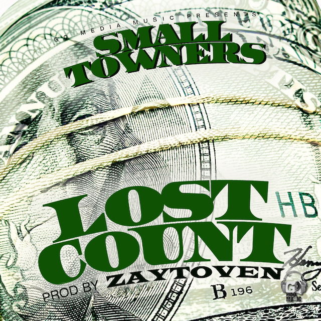 small towners lost