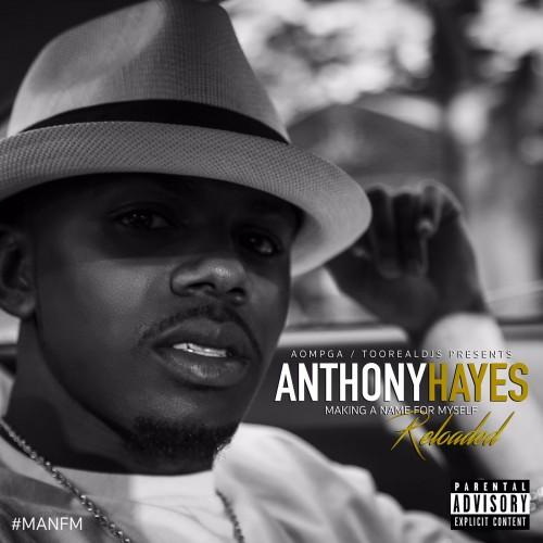 anthony hayes
