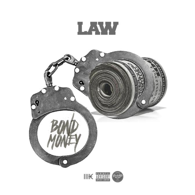 [Single] Law G (LawG100) – Bond Money