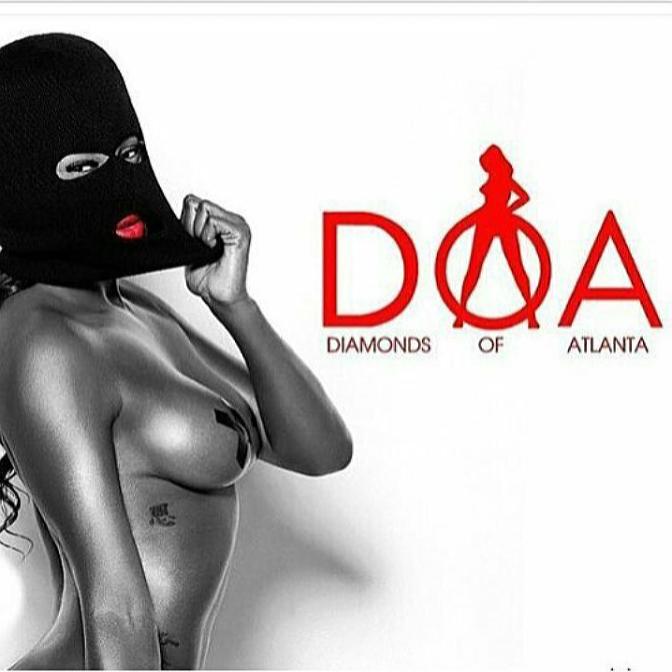 Miss Atown Takes over DOA for Flawless Fridays