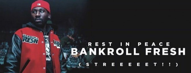 State of Atlanta: An Address to The Streets | Rip Bankroll Fresh