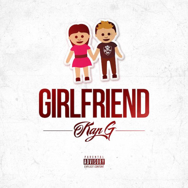 kap g girlfriend