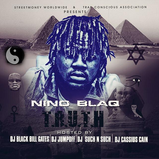 nino black