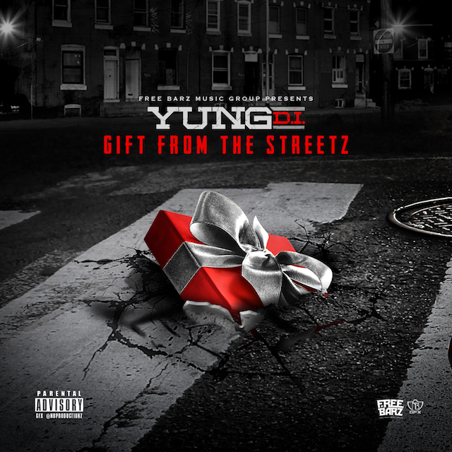 Yung D.I. – Gift From The Streetz [Mixtape]