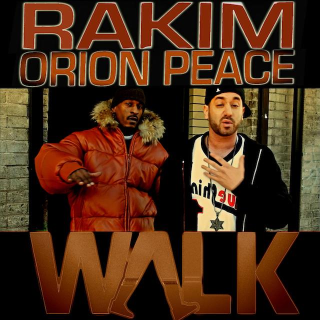 orion peace