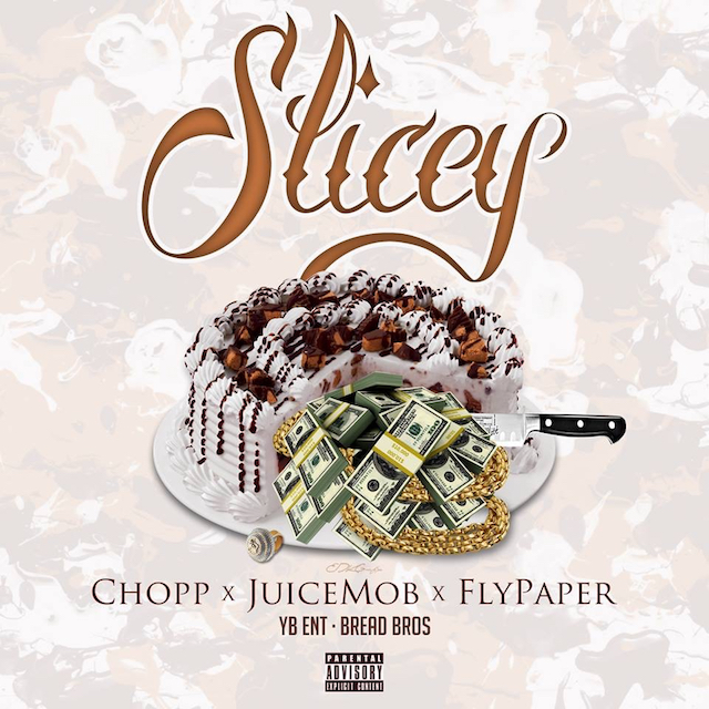 chopp fly paper slicey