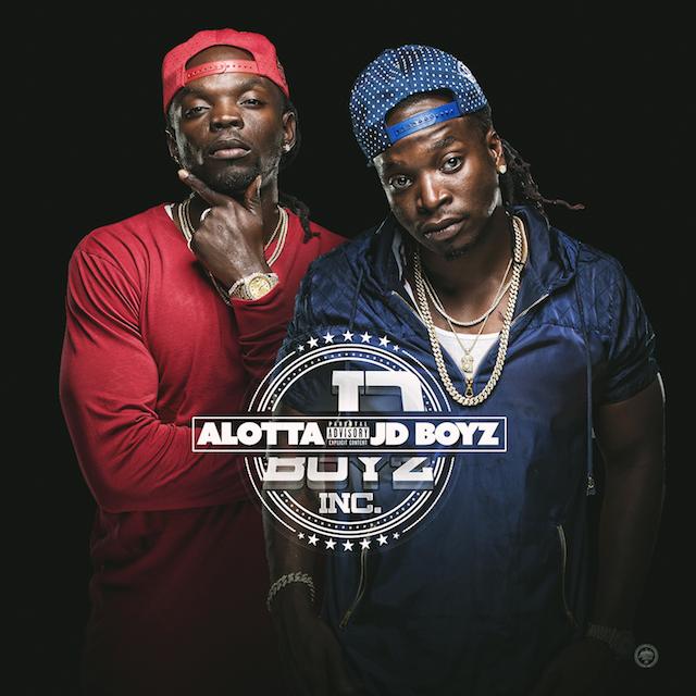 JD Boyz - Alotta