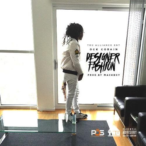 Ock Cobain – Designer Fashion [Video]