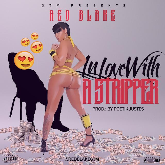 Red Blake