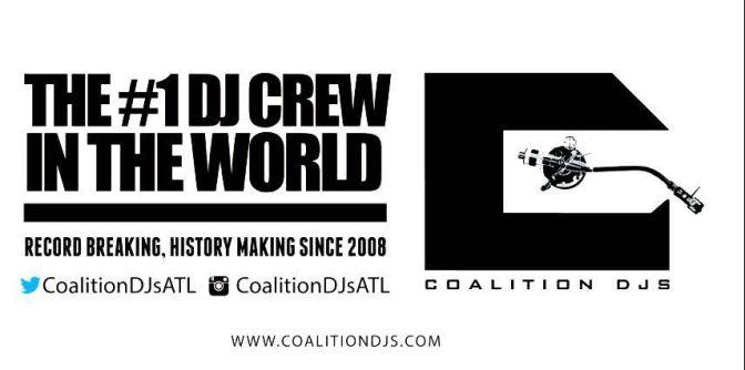 "Brand New @DjFunkyATL @DjShawtyRock @Dj_Westside ""Maximize The Money"""