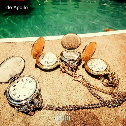 de Apollo – Tic Toc (prod. by Cassius Jay)