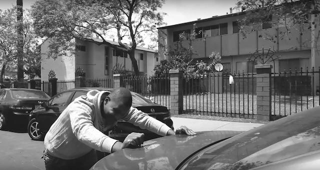 Keem O'Shae – Closer [Video]