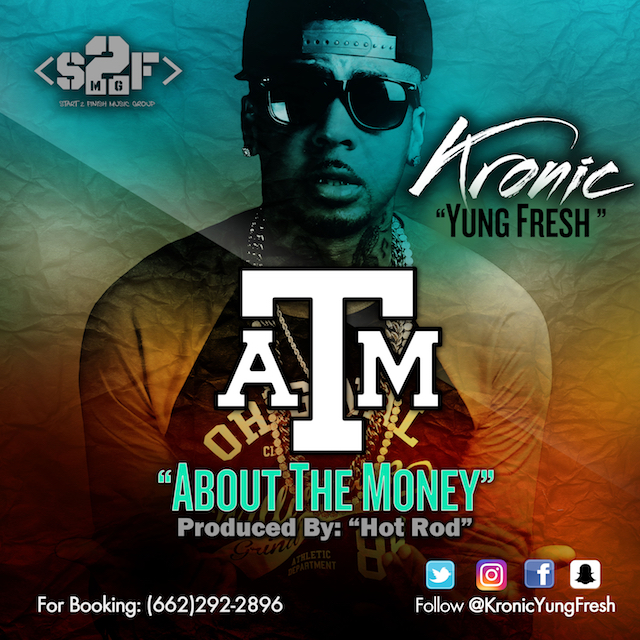 kronic yung fresh