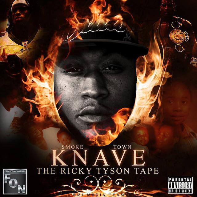 smoketown knave