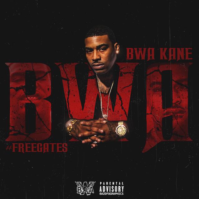 Breadwinner Kane – BWA Anthem