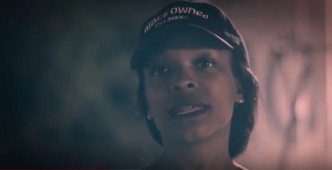 [INTERVIEW] @NoShakeFilms Interviews Lalaa Shepard (The Progress Report & Femcee.net)