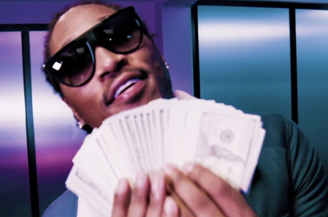 "Future ""Poppin Tags"" 
