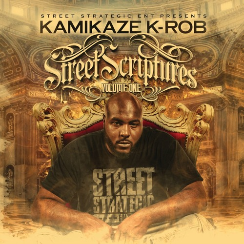 Kamikaze K-Rob – Knock You Down
