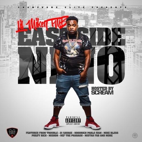 """Lil Mikey TMB – """"Eastside Nino"""""""
