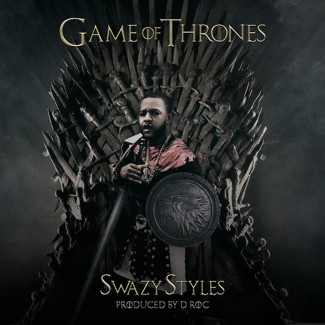 Swazy Styles – Game of Thrones