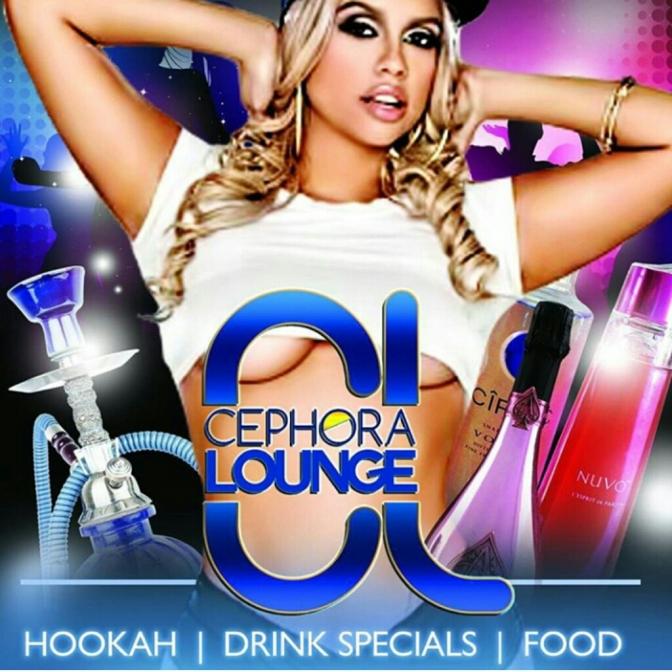 [Event] Global Brand Boyz Continues w/ #ShiningFridays at Cephora Lounge #ATL