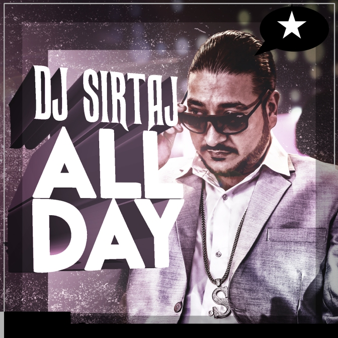 [Video] Dj Sir Taj ft. QT. Slice9, & DJ Funky – All Day