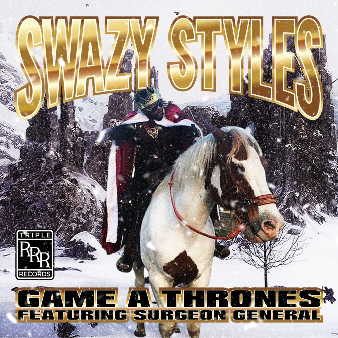 "Swazy Styles – ""Game of Thrones"" Remix [Official Video]"