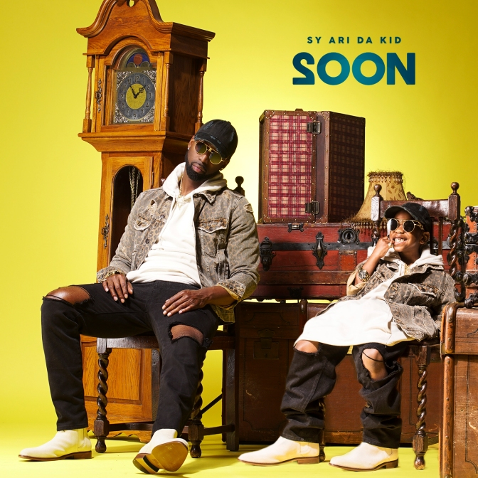 [Album] Sy Ari da Kid – 2 Soon