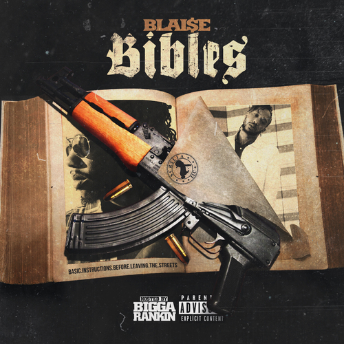 [Mixtape] Blaise – Bibles hosted by Bigga Rankin