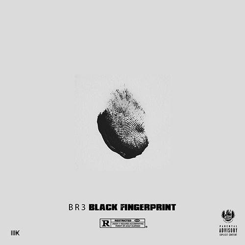 [Mixtape] BR3 – Black Fingerprint