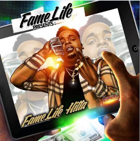 [EP] FameLife Hitta – FameLife Hitta