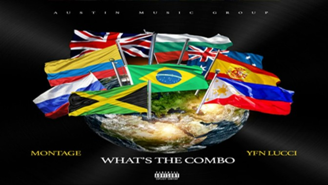 """Montage – """"What's The Combo"""" (ft. YFN Lucci)"""