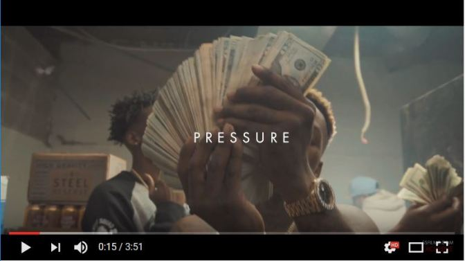 [Video] 187 Kane ft Scotty Cain – Pressure + Mp3 Download