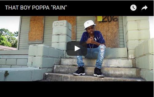 [Video] That Boy Poppa – Rain + Mp3 Download