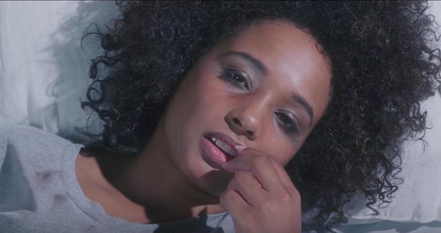 Natalie Cadet – Dear Depression [Video]