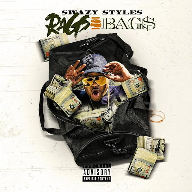 "Swazy Styles – ""Rags 2 Bags"""