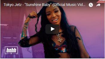 [Video] Tokyo Jetz – Sunshine Baby + Mp3 Download
