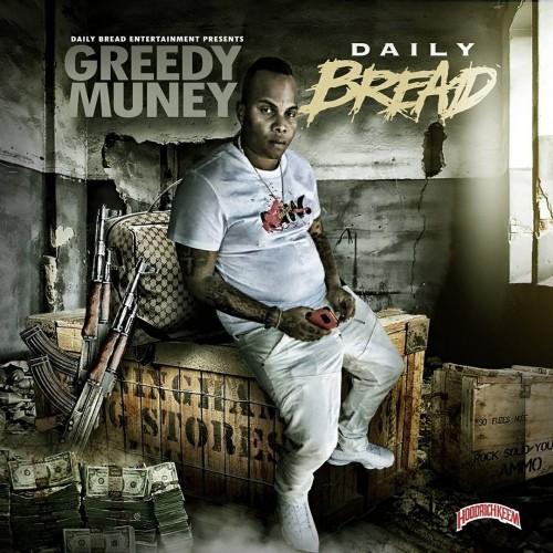 Spotlight on Greedy Muney (Mixtape, Video, + Single)