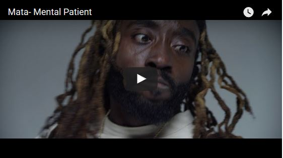 "Blazin' Video ""Mental Patient"" by Mata"